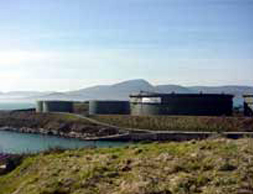 ConocoPhillips Bantry Bay Terminal