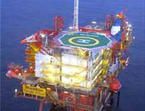 Natural Gas Platforms