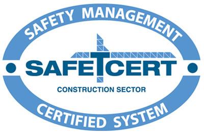 Safe-T Cert
