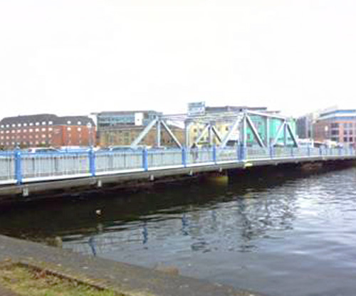 Brian Boru Bridge
